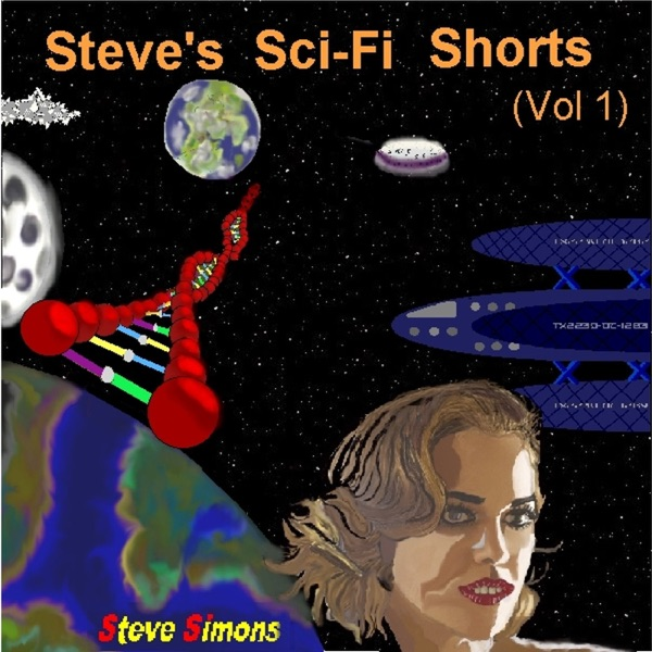Steve's SciFi Shorts Vol 1