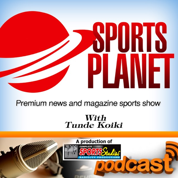 Sport Planet