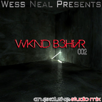 Wess Neal podcast