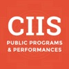 CIIS Public Programs artwork