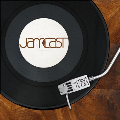 Jamcast:Mike Finoia