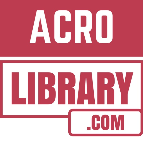 AcroLibrary.com Podcast