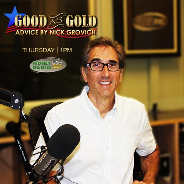 Good As Gold Advice