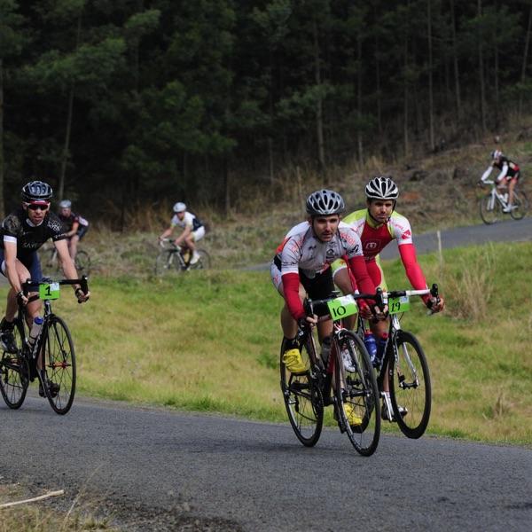Australian Cycling Insider Podcast