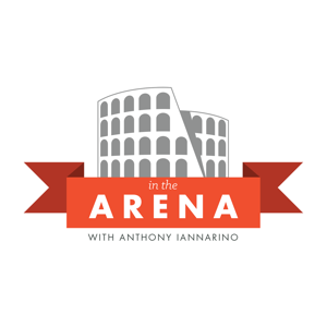 In the Arena Podcast with Anthony Iannarino | Sales | Marketing |Business Coaching | Sales Management | Teamwork | Success |R