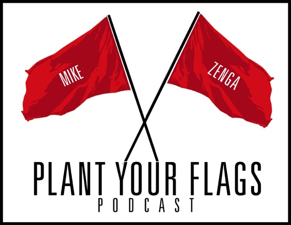 Plant your Flag Podcast