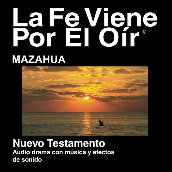 Mazahua Central Bible