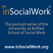 inSocialWork - The Podcast Series of the University at Buffalo School of Social Work