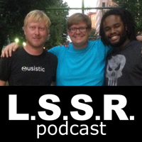 LSSR: Listen. Subscribe. Share. Repeat. podcast