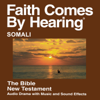 Somali Bible (Dramatized) International Ministries Version podcast