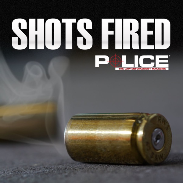 Shots Fired by POLICE Magazine