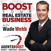 AgentsBoost Real Estate Coaching Audio podcast