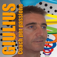 Giulius coach per Passione