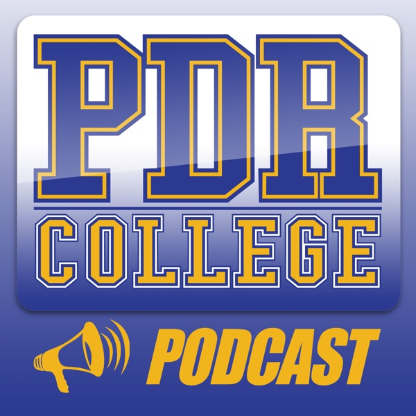 PDR College podcast- Paintless Dent Repair / Removal Business and Marketing