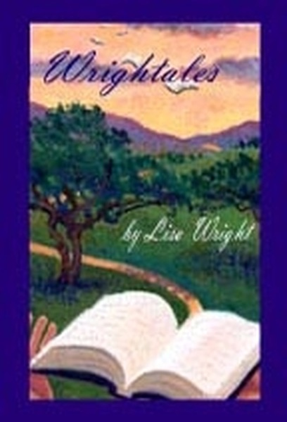 WRIGHTALES Fairy Tales for Grown Ups