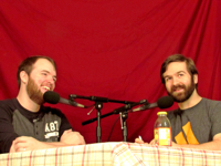 Fleeting Thoughts podcast