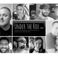 Under the Rox Show podcast