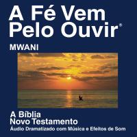 Mwani Bíblia - Mwani Bible podcast