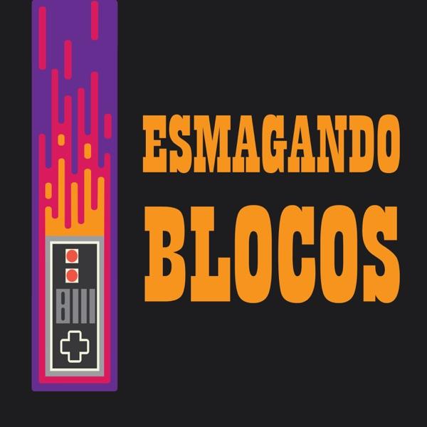 Podcast – Esmagando Blocos