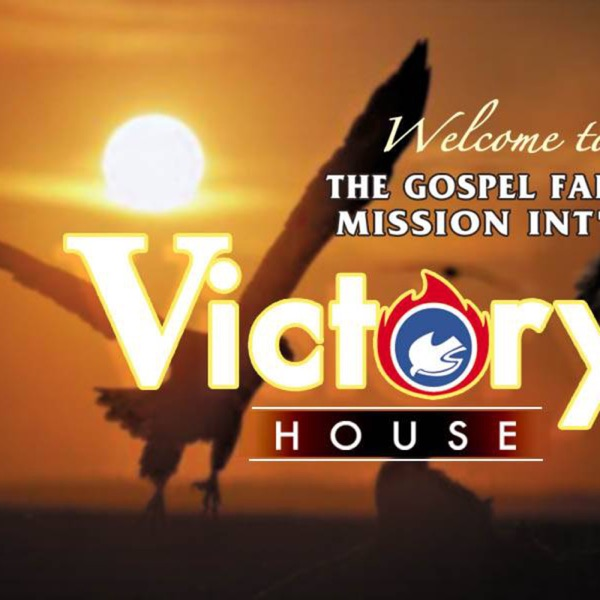 Victory House's podcast
