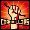 Cordkillers (All Audio) artwork