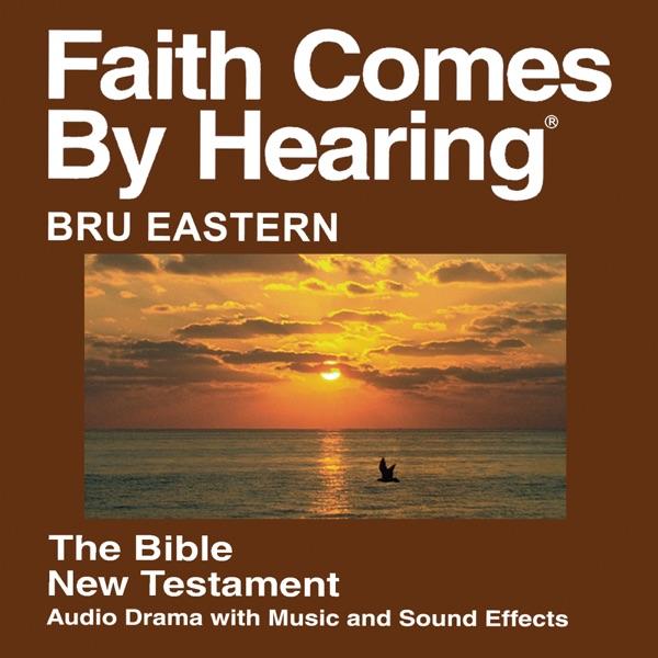 Bru, Eastern Bible