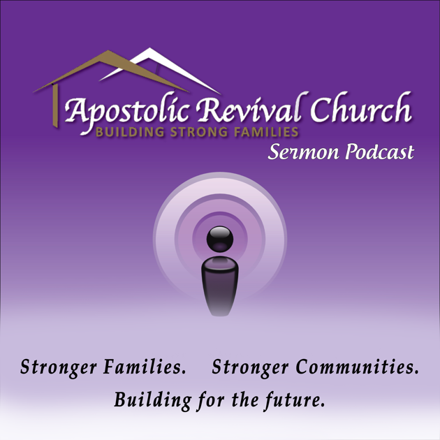 ARC Sermon Archive on Apple Podcasts