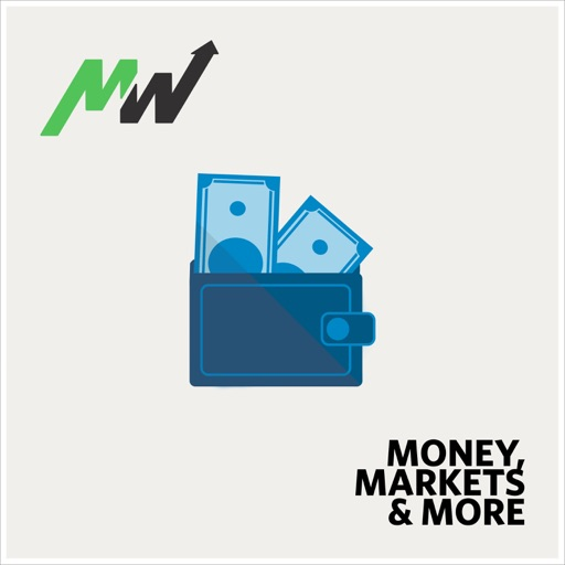 Cover image of MarketWatch Money, Markets & More