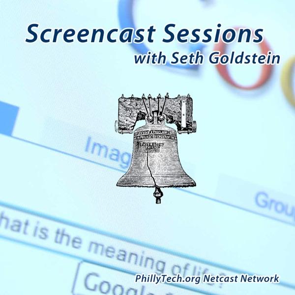 Screencast Sessions