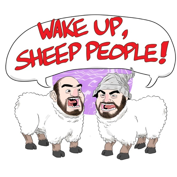 Wake Up Sheep People