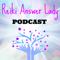 Reiki Answer Lady Podcast