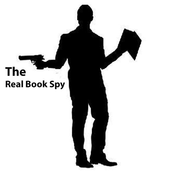 Podcast – The Real Book Spy