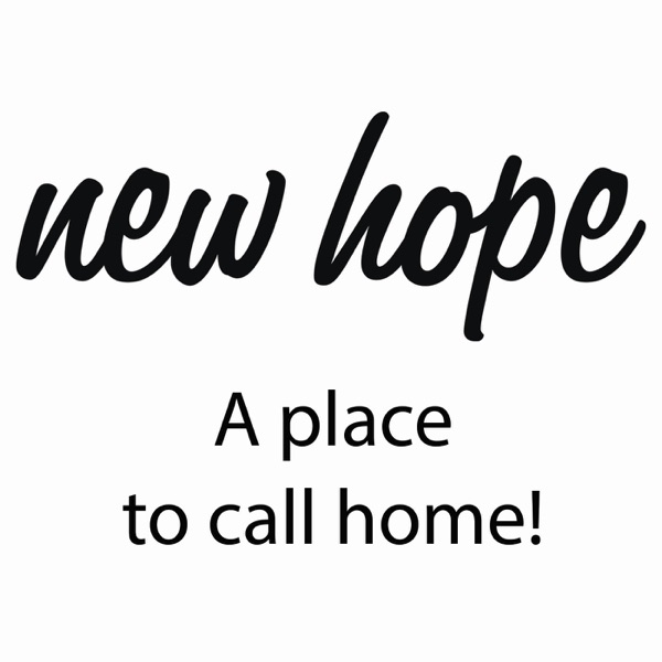 New Hope Christian Church Podcast (Sermon Messages)