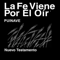 Puinave Biblia (no dramatizada) - Puinave Bible (Non-Dramatized) podcast