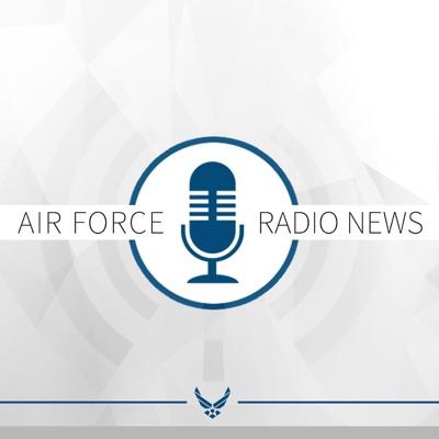 Air Force Radio News:DVIDSHub.net