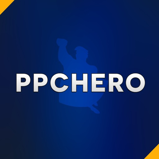 Cover image of PPC Hero Podcast