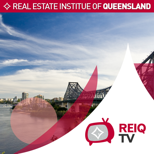 Cover image of REIQ TV