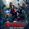 AVENGERS: AGE OF ULTRON - Marvel