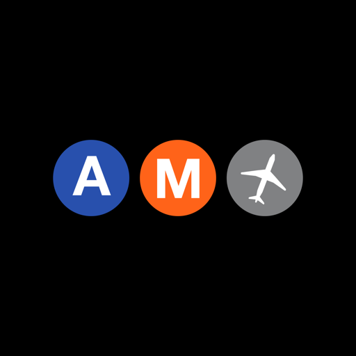 Cover image of Airplane Mode