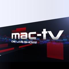 Mac-TV.de HD Die TV-Sendung für Apple-Anwender