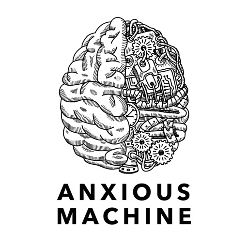 Cover image of Anxious Machine