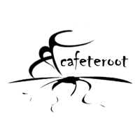 CafeteRoot podcast
