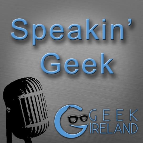 Speakin' Geek