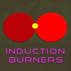 Induction Burners