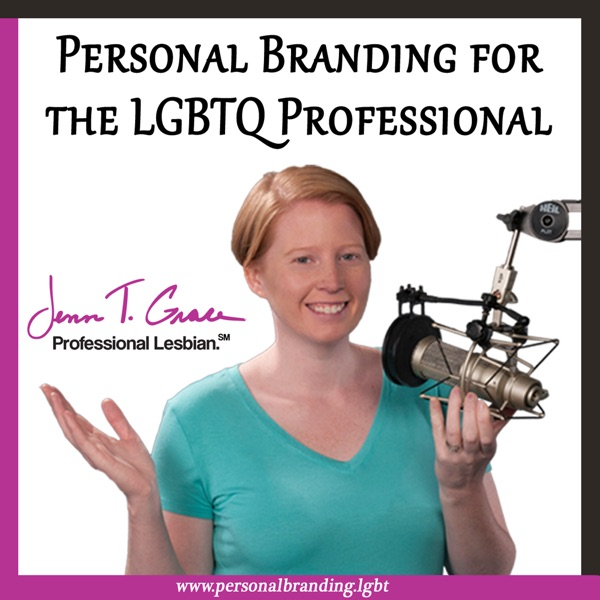 Personal Branding for the LGBTQ Professional