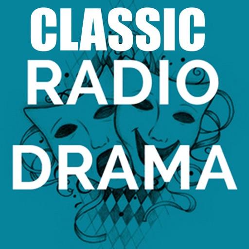 Cover image of Classic Radio Drama