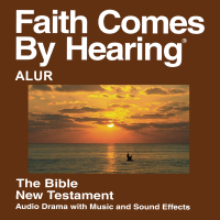 Alur Bible podcast