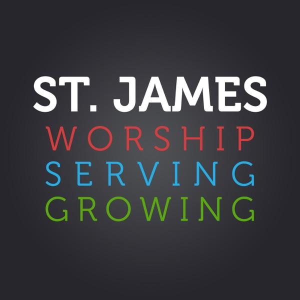St James Styvechale Sermons