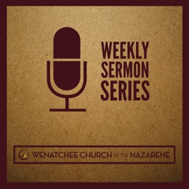 Wenatchee Church of the Nazarene: Giving Uniquely on Apple