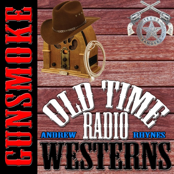 Gunsmoke - OTRWesterns.com